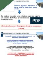 04. Dimensionamento Pavimentos Flexíveis