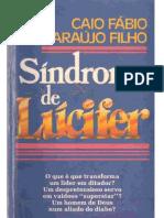 Síndrome de Lúcifer - Caio Fábio.doc