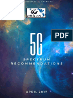 5GA 5G Spectrum Recommendations 2017 FINAL (1)