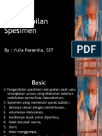 Pengambilan Spesimen.pptx