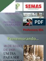 18 DE MAIO DE 1908