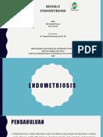 Referat Adin - Endometriosis