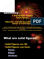Solid Figures Introduction