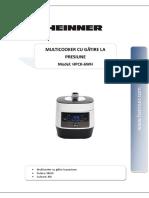Heinner HPCK-6WH