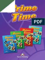 Prime Time 1-5 Leaflet