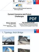 CS3. Current Concern and Future Challenges