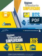 Regimen Tributario Simplificado 18