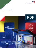 CPC 100 Brochure CHS