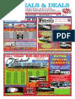Steals & Deals Central Edition 11-8-18