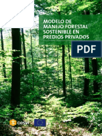 Tema 8 Mnaejo de Bosques Con Participacion de Poblaciones Indigenas Loreto