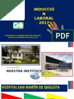Inducción Laboral 2017 Web