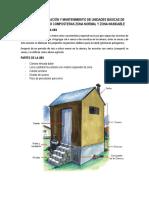 Diseño y Construccion Reservorios Apoyados CEPIS