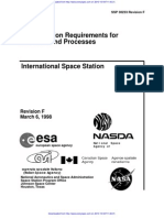 Iss Materials Use