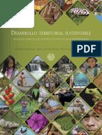 Desarrollo territorial sustentable
