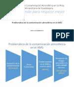 2. Seminario de Contaminacion Atmosferica en El Area Metropolitana