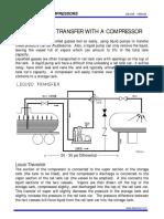13. Transferencia de Gas LP Con Un Compresor