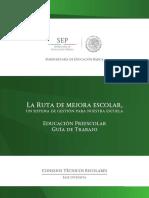 7.-  Orientaciones para establecer la ruta de mejora escolar. Educación Básica. Preescolar, Primaria, Secundaria..pdf