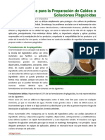 79. Tips Para La Preparacion de Caldos o Soluciones Plaguicidas (1)