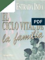 El Ciclo Vital de La Familia - Lauro Estrada Inda