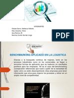 Benchmarking Aplicado en La Logistica