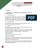 PRUEBA DE FUNCIONES BÁSICAS PROTOCOLO LEO