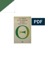 -Habermas_la Pretensión de Universalidad de La Hermenéutica