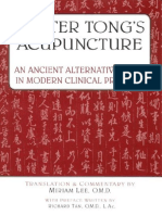 Master Tongs Acupuncture