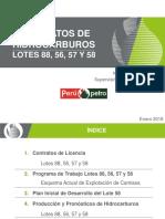 PPT Desarrollo de Lotes 88%2c 56%2c 57%2c 58 (JCH)