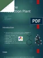 288109550 Cumene Production Plant