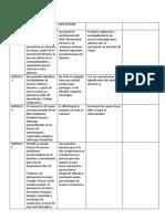Agenda Mariposa