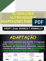 Endócrino e Nutrição Bianca Ramallo - ALUNOS