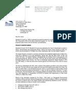 TB 2012 0829 PW-2 Data Franks Nursery 0817 Phase II Proposal