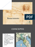 2. El Renacimiento (2)
