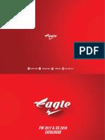 Eagle Catalogue 2017-2018