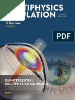 Multiphysics Simulation 2018