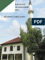 Monografija Bugojanskih Dzamija - Gracanica