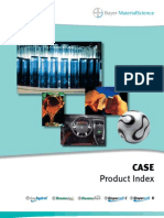 CASE Product Index2!20!09
