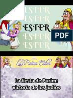La Reina Ester Leccion 4