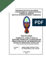 Manual de Auditorias de Obras Publicas