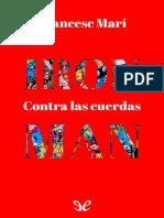 [Mocktales 101] [Marvel 06] Mari, Francesc - Iron Man Contra Las Cuerdas [46052] (r1.0)