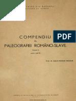 Compendiu al paleografiei româno-slave. Volumul 2.pdf