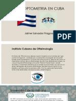 Cuba Optometria