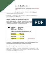 Casos Prácticos de Gratificación.docx