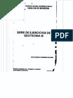 SERIE DE EJERCICIOS DE GEOTÉCNIA III.pdf
