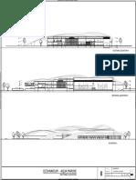 Sectional Elevation 291018 Model