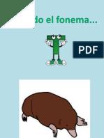 FONEMA T