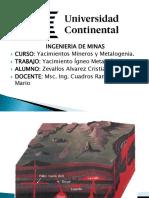 349458290-Yacimiento-Igneo-Metamorfico.pptx