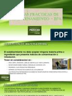 Capacitacion 3 ( Almacenamiento y Tiempo de Vida Util)-Provecho