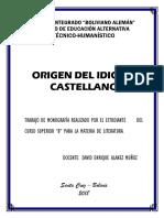 Castellano 2