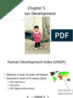Ch 6 PPT Human Development